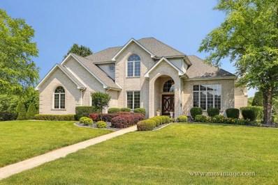 14150 W Anne K Drive, Homer Glen, IL 60491 - MLS#: 09992812