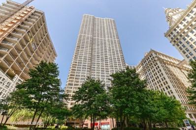 405 N WABASH Avenue UNIT 3508, Chicago, IL 60611 - MLS#: 09992846