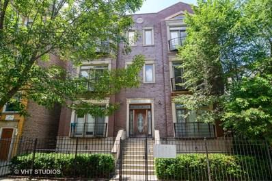 1010 N Francisco Avenue UNIT 3N, Chicago, IL 60622 - MLS#: 09992850