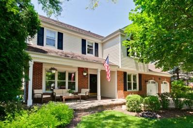 496 Satinwood Terrace, Buffalo Grove, IL 60089 - MLS#: 09992858