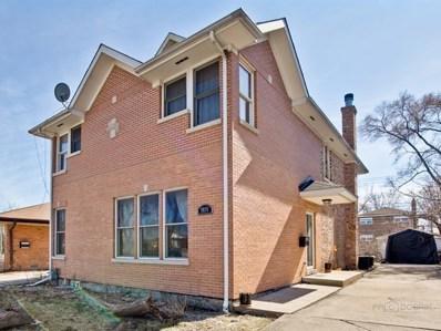3831 W Howard Street, Skokie, IL 60076 - #: 09992906