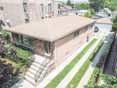 3835 S CAMPBELL Avenue, Chicago, IL 60632 - #: 09992966