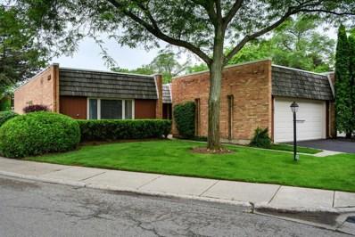 1830 Somerset Lane, Northbrook, IL 60062 - MLS#: 09993034