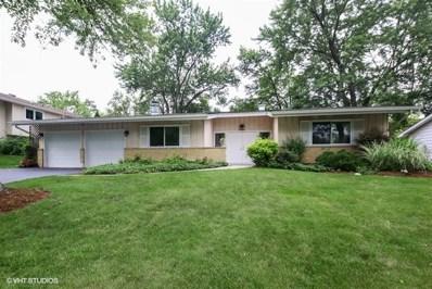 6406 Arnold Drive, Woodridge, IL 60517 - MLS#: 09993048