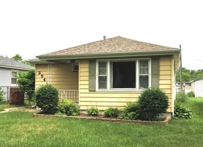 354 S Fulton Avenue, Bradley, IL 60915 - #: 09993052