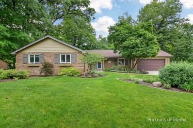 619 Tanglewood Lane, Frankfort, IL 60423 - MLS#: 09993060