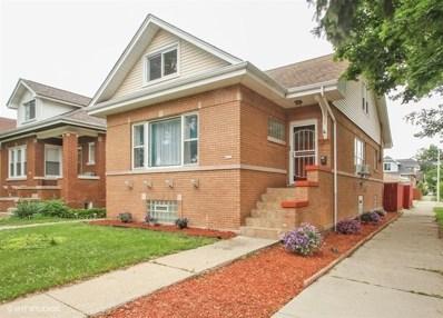 6157 W Waveland Avenue, Chicago, IL 60634 - MLS#: 09993103