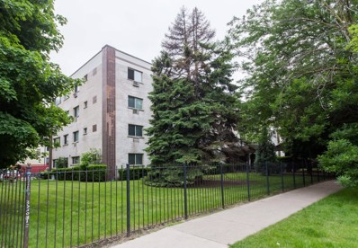 1415 W Pratt Boulevard UNIT 107, Chicago, IL 60626 - #: 09993112
