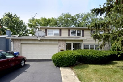 1813 W Palm Drive, Mount Prospect, IL 60056 - MLS#: 09993235