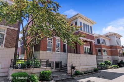 1330 S Plymouth Court, Chicago, IL 60605 - #: 09993241