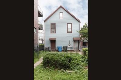 2427 W Homer Street, Chicago, IL 60647 - MLS#: 09993245