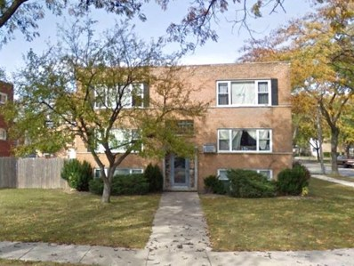 2100 Georgetown Lane, Waukegan, IL 60085 - MLS#: 09993272