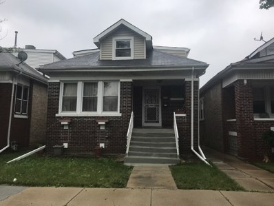 1720 N MAJOR Avenue, Chicago, IL 60639 - MLS#: 09993277
