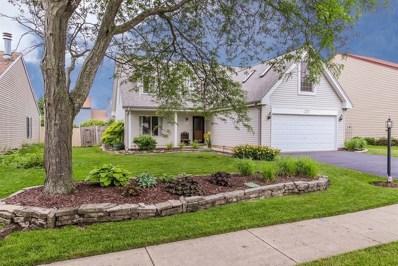 137 Red Cedar Drive, Streamwood, IL 60107 - #: 09993280