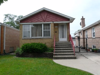 3733 W 81st Place, Chicago, IL 60652 - MLS#: 09993331