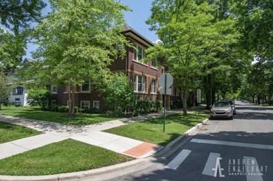 642 Adams Street UNIT 2E, Oak Park, IL 60304 - MLS#: 09993334