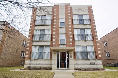 2525 W Farragut Avenue UNIT 2W, Chicago, IL 60625 - MLS#: 09993367