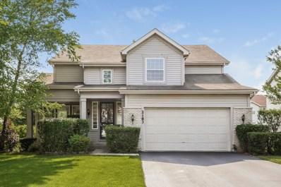 2183 Avalon Drive, Buffalo Grove, IL 60089 - MLS#: 09993457