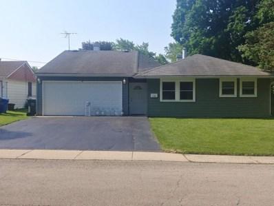 1142 CHIPPEWA Circle, Carpentersville, IL 60110 - MLS#: 09993470
