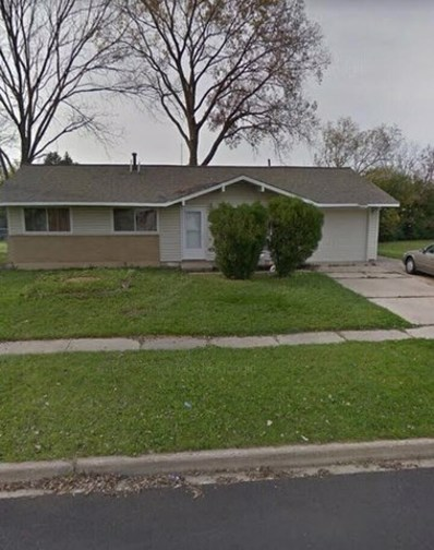 1008 Vine Street, Streamwood, IL 60107 - MLS#: 09993481