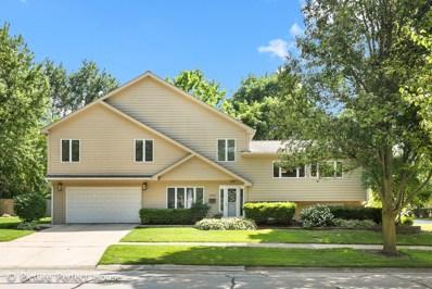 1104 Catherine Avenue, Naperville, IL 60540 - MLS#: 09993486