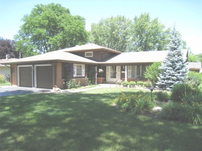 36 Grange Road, Elk Grove Village, IL 60007 - #: 09993549