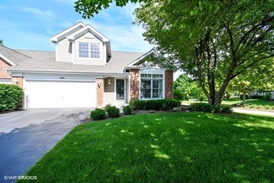 1101 Adare Court, St. Charles, IL 60174 - #: 09993609