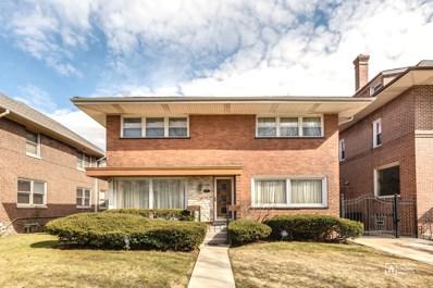 7011 S Constance Avenue, Chicago, IL 60649 - MLS#: 09993632