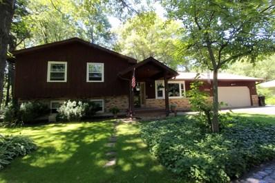 5709 Briarwood Drive, Crystal Lake, IL 60014 - #: 09993642