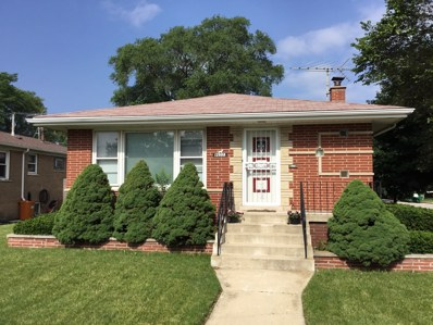 12900 S EXCHANGE Avenue, Chicago, IL 60633 - MLS#: 09993653