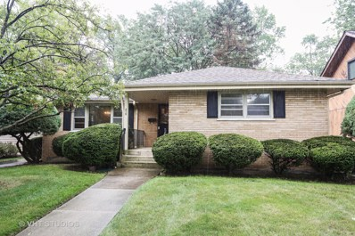 215 8th Street, Downers Grove, IL 60515 - MLS#: 09993679