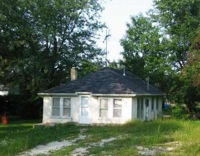 42618 N Lake Avenue, Antioch, IL 60002 - MLS#: 09993689