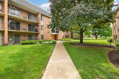 1052 N Mill Street UNIT 204, Naperville, IL 60563 - MLS#: 09993700