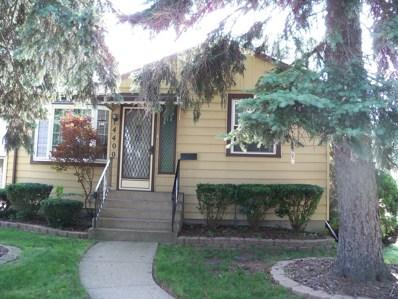 4400 Kenilworth Avenue, Stickney, IL 60402 - MLS#: 09993703