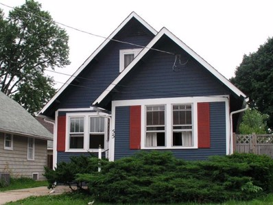 55 S ALFRED Avenue, Elgin, IL 60123 - #: 09993708