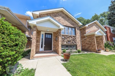 3507 N NEW ENGLAND Avenue, Chicago, IL 60634 - MLS#: 09993780
