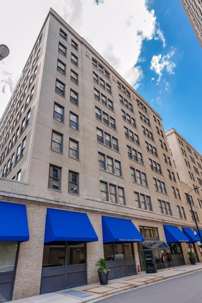 640 S FEDERAL Street UNIT 606, Chicago, IL 60605 - MLS#: 09993788