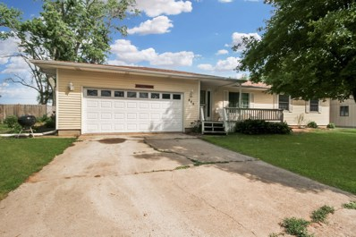 485 N Eagle Island Road, Kankakee, IL 60901 - MLS#: 09993818
