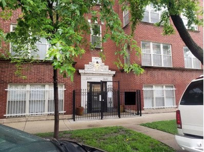 4700 N Monticello Avenue UNIT 102, Chicago, IL 60625 - MLS#: 09993850