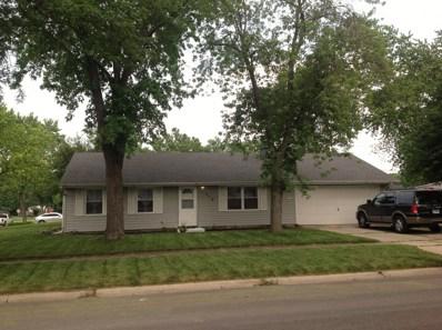 914 Hollyberry Drive, Joliet, IL 60435 - #: 09993897
