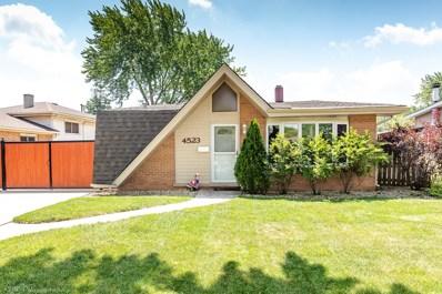 4523 W HOWDY Lane, Alsip, IL 60803 - MLS#: 09993907