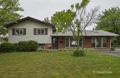 1820 Ashley Road, Hoffman Estates, IL 60169 - MLS#: 09993924