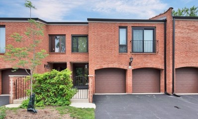 19W249  Gingerbrook Drive, Oak Brook, IL 60523 - MLS#: 09993953