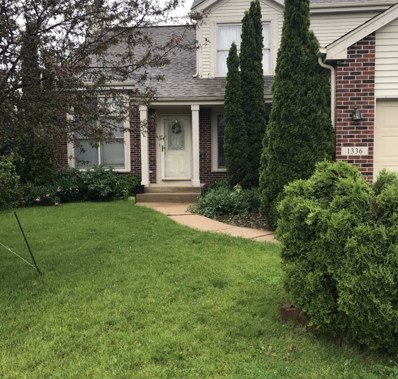 1336 Perssons Parkway, Belvidere, IL 61008 - #: 09993985