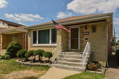 6004 S Merrimac Avenue, Chicago, IL 60638 - MLS#: 09993990