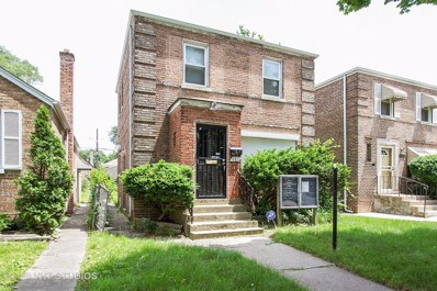 9767 S Ingleside Avenue, Chicago, IL 60628 - MLS#: 09994000