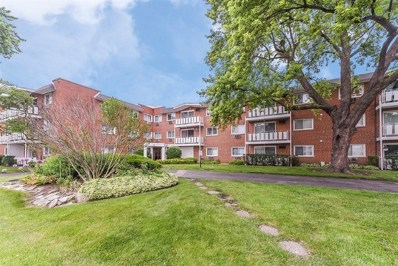 25 E PALATINE Road UNIT 202, Arlington Heights, IL 60004 - MLS#: 09994008