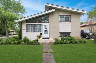 424 N Iowa Avenue, Villa Park, IL 60181 - #: 09994009