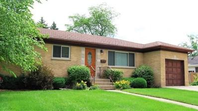 19 HATLEN Avenue, Mount Prospect, IL 60056 - MLS#: 09994027