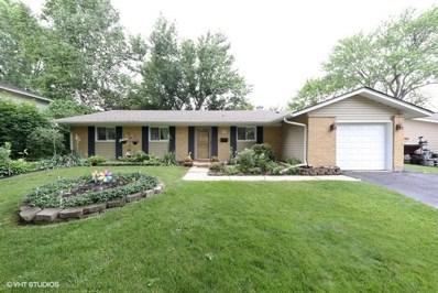 6326 Arnold Drive, Woodridge, IL 60517 - MLS#: 09994078